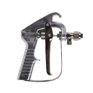 Adjustable Flow Spray Gun for Glue Canisters