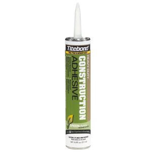 Titebond Solvent-Free Construction Adhesive