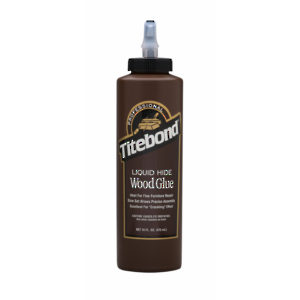 Titebond Liquid Hide Wood Glue