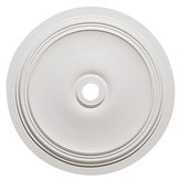 Ceiling Medallion - 36""
