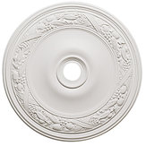 Ceiling Medallion - 35-3/4""