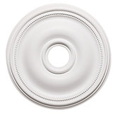 Ceiling Medallion - 18""