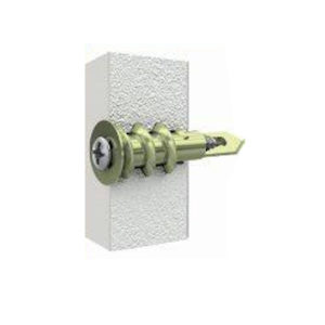 Metal Self-Drilling Anchor for Drywall
