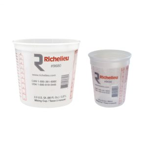 Richelieu Measuring Cup
