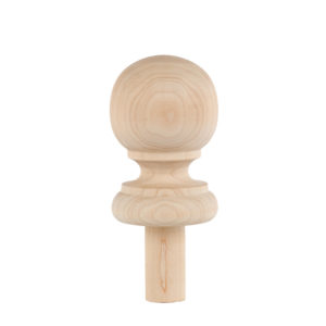 Newel Post Ball Finial