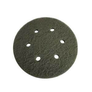 Livos Grip-on Polishing Disc