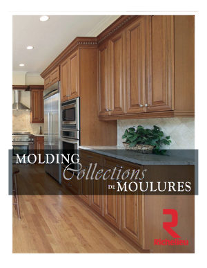 Molding Collections