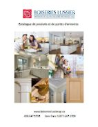Products and cabinets doors Catalog