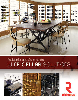 Wine cellar Solutions